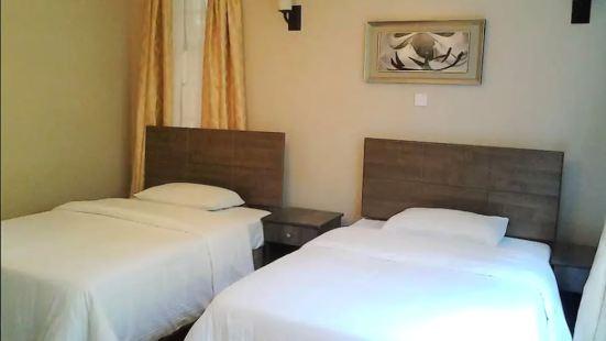 薩瑪裏坦之家酒店