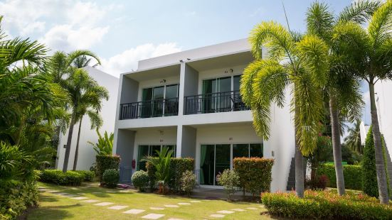 The Serenity Resort Pattaya