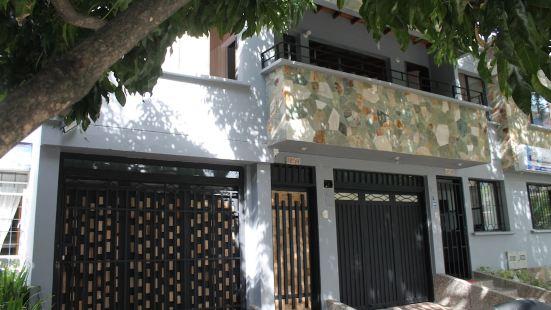 Laureles Medellin Hostel