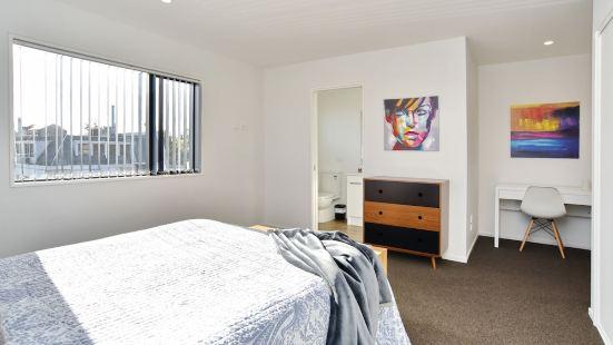 Parlane Apartment 3, Christchurch