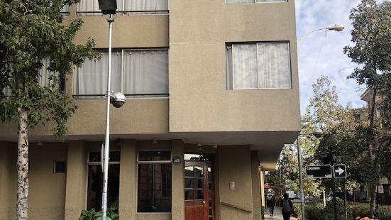 聖伊格納西奧貝洛公寓酒店