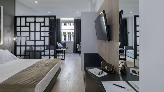 雅典非洛索菲亞套房酒店