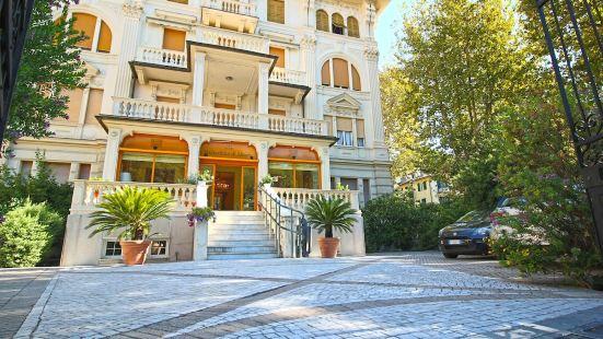 伊爾賈迪諾帝艾巴洛酒店