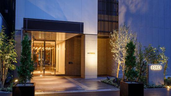 大阪北濱佛沙酒店