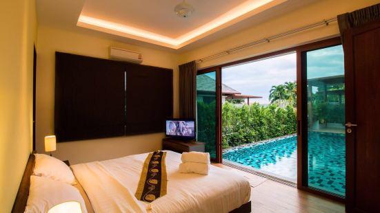 Standard Villa