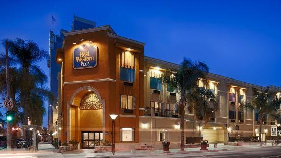 會議中心貝斯特韋斯特優質酒店