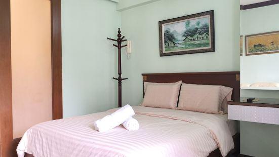 |MUHOME Mawar Suites Gohtong