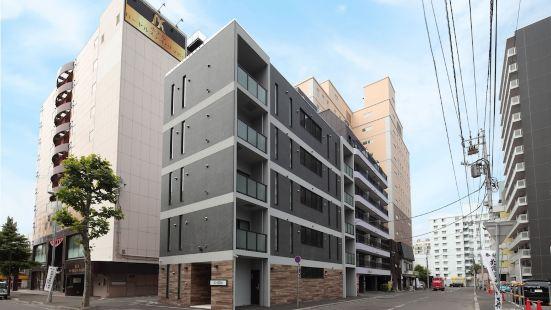 The Base Sapporo Susukino