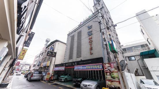 Anseong Nodo