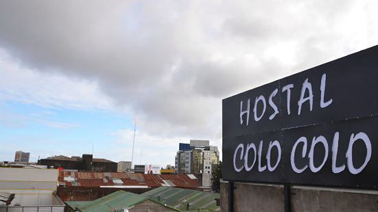 Hostal Colo Colo