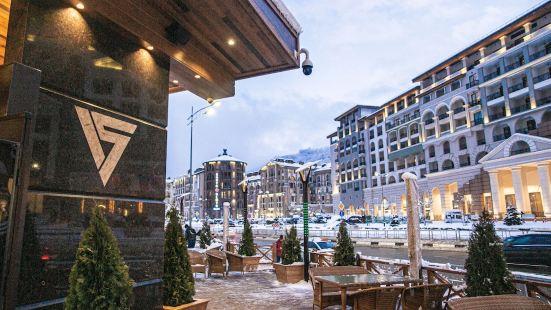 VERTEX hotel