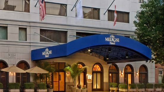 The Melrose Georgetown Hotel