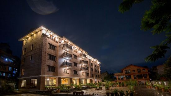 Hotel Bhadgaon