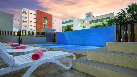 La Quinta by Wyndham Cancun