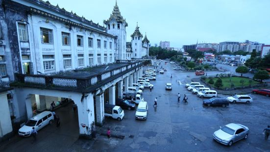 Hostel H Way Yangon