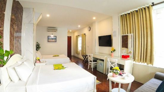 Platinum Hotel Ho Chi Minh City