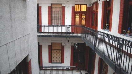 菲蘭斯克公寓