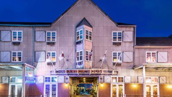 海港碼頭之家酒店