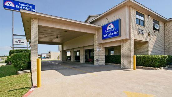 中洛錫安郡美洲最優價值酒店