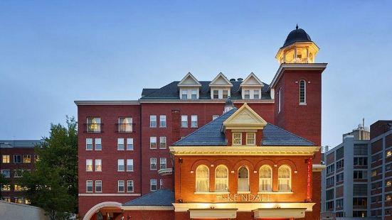 肯德爾酒店