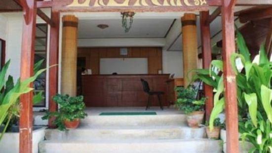 皮皮島酒店
