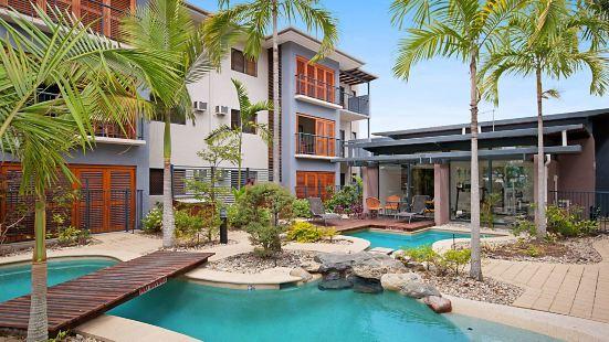 Southern Cross Atrium Apartments Cairns