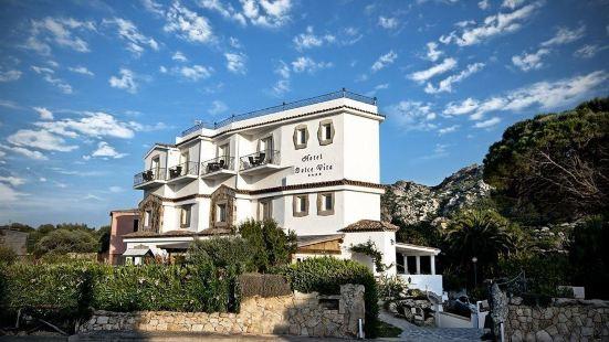 多塞維塔酒店