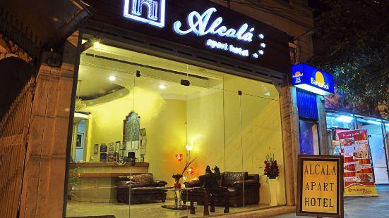 Alcalá Apart Hotel
