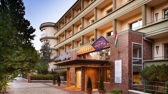 布達佩斯安德賽瑪麥森酒店