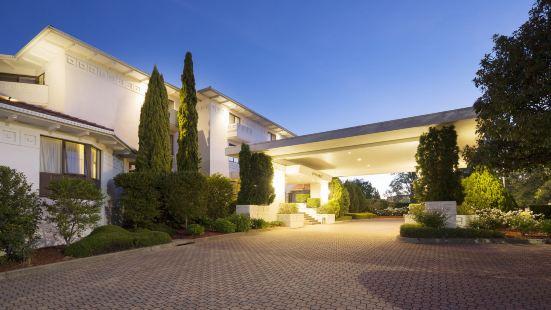華美達外交酒店