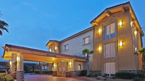 La Quinta Inn by Wyndham Galveston East Beach