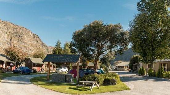 Queenstown Top 10 Holiday Park