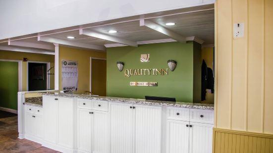 Quality Inn N.A.S.-Corry