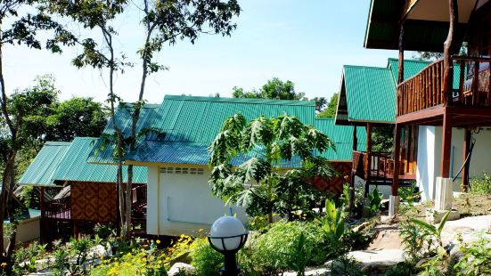 皮皮島叢林山度假酒店