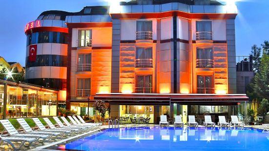 Bahira Suite Hotel