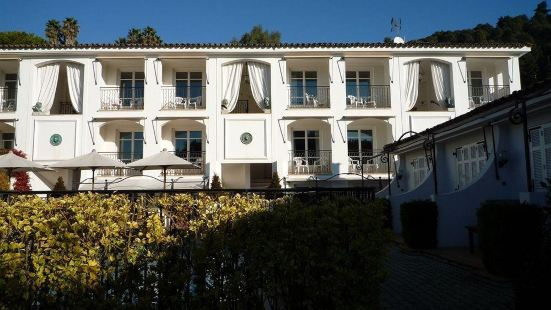 衞傑德聖保羅酒店