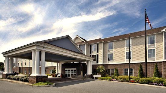 科德角/西雅默斯希爾頓歡朋旅館&套房酒店