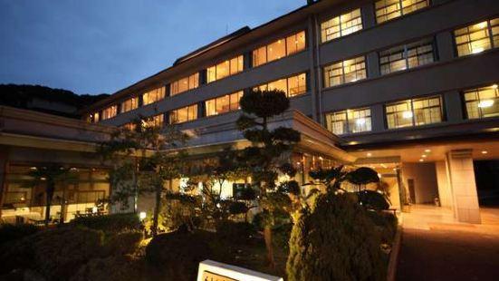九十九島海灣旗幟度假酒店