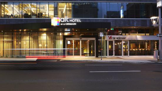 温尼伯阿爾特酒店