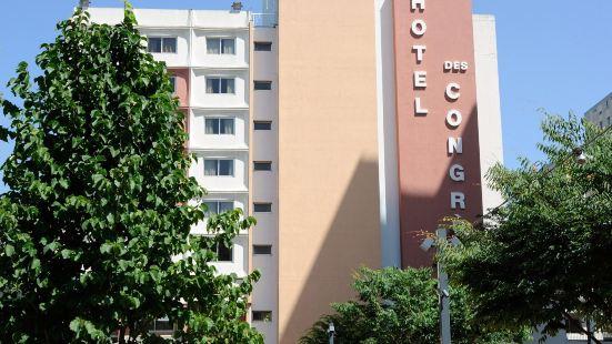 宮格爾酒店