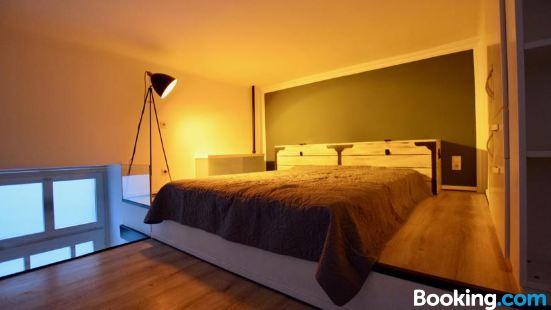 標準公寓 Hi5 酒店 - 特雷澤 35 號