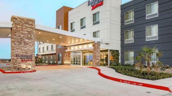 Fairfield Inn & Suites by Marriott Snyder