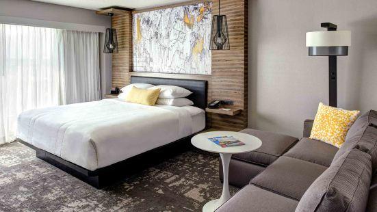 印第安納波利斯北部萬豪酒店
