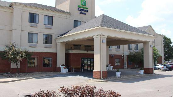 密蘇里州堪薩斯城智選假日酒店
