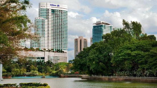 Hilton Kuala Lumpur