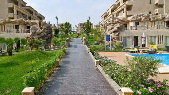 伊爾哈亞沙姆沙伊赫度假酒店
