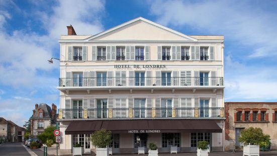 德隆德里斯酒店