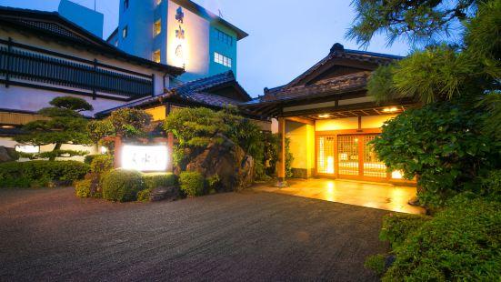 指宿蘇雲水恩酒店
