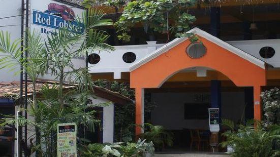 紅龍蝦旅館