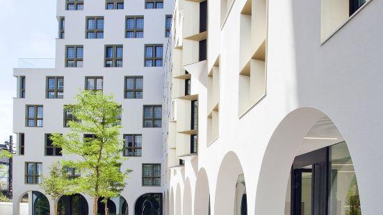 巴黎里昂火車站雷希多姆雅克琳娜·德·羅米莉公寓式酒店